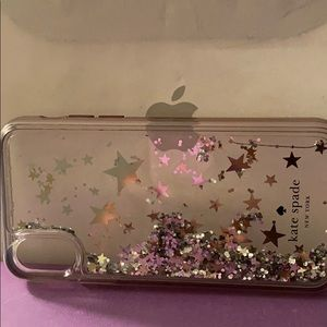 Kate Spade IPhone X/XS Phone case